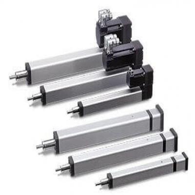 进口电动推杆与电动缸的优缺点是什么?
